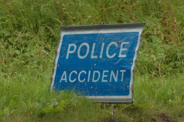 Appeal after pedestrian dies following M6 collision near Leyland