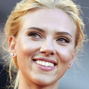 Scarlett Johansson is ending her relationship with Oxfam