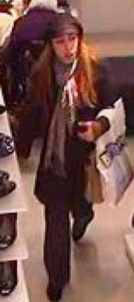 Handbag stolen from wheelchair bound woman in Burnley