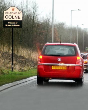 Public opposition forces £38m Colne to Foulridge bypass rethink