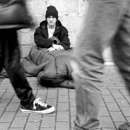 East Lancs council bosses launch project to help homeless