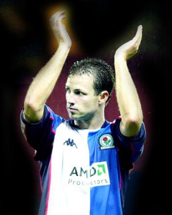 Lucas Neill back on Blackburn Rovers radar