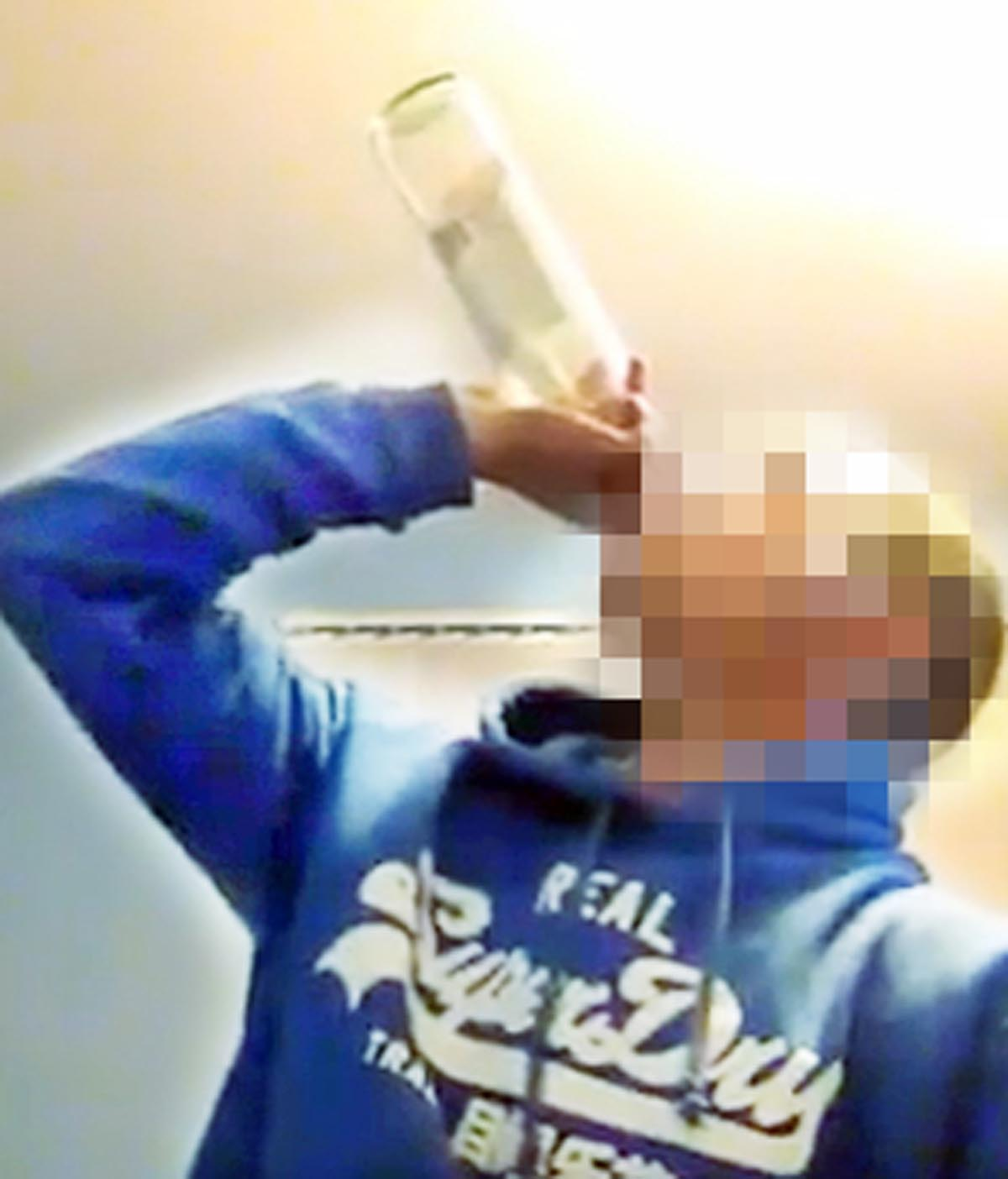 East Lancashire children urged to stay clear of 'NekNominate' craze