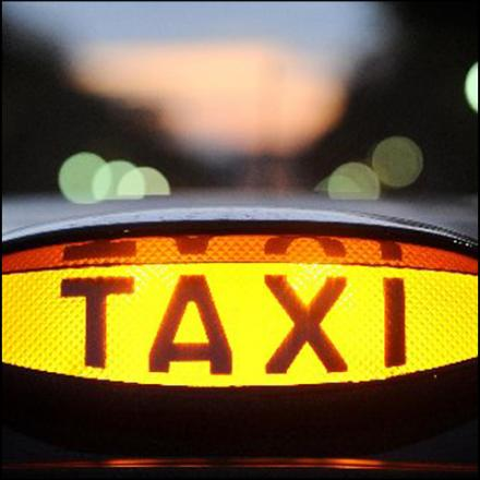Rossendale taxis are caught in purge