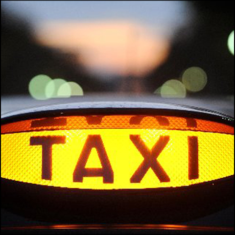 East Lancs taxi drivers face 'scrap car' threat