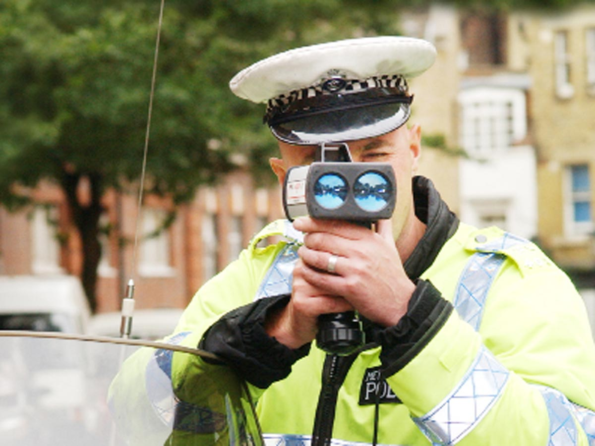 East Lancashire speeders to pay more for classroom courses