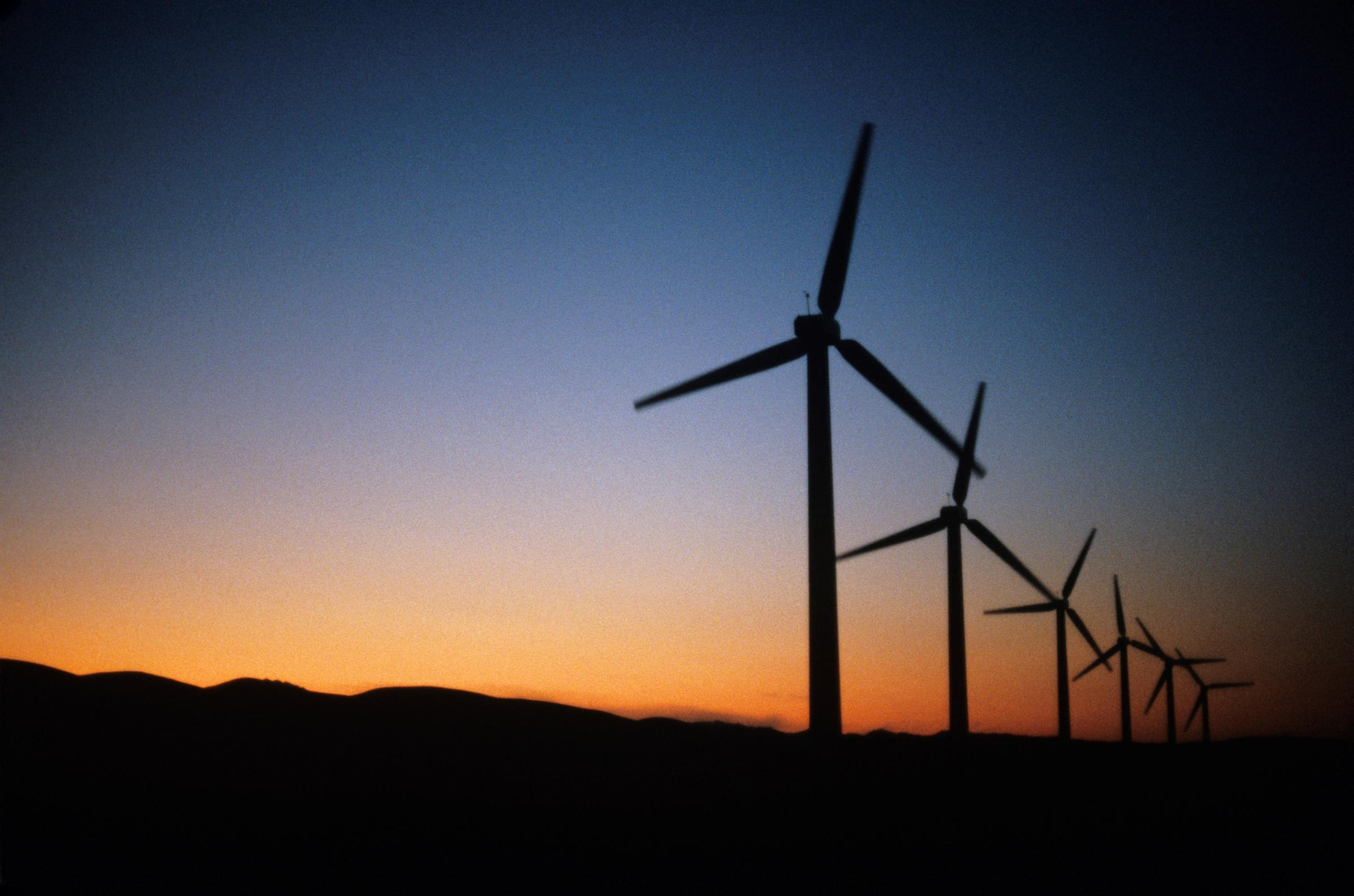 Another windfarm planned for East Lancashire moorland