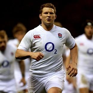 Dylan Hartley believes England will not be fazed by a hostile atmosphere at Murrayfield