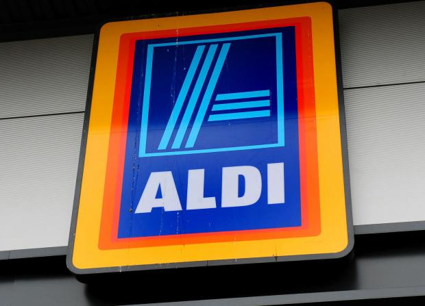 Apprentice jobs are on offer at East Lancs Aldi stores