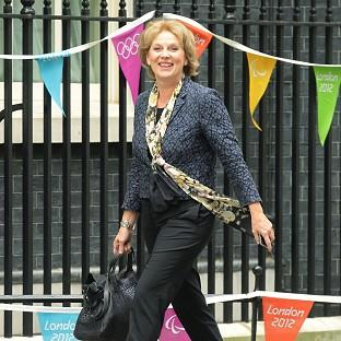 Minister Anna Soubry says there is still more to do to help forces veterans returning to civilian life.