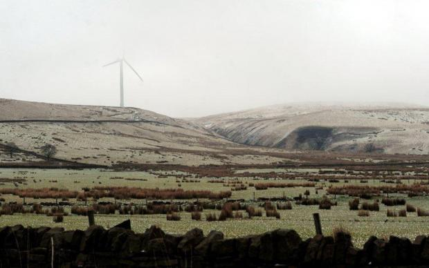 East Lancashire braced for more high winds