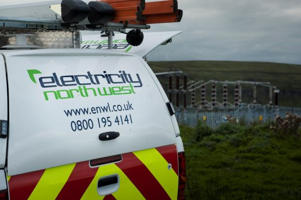 Electricity North West searches for new apprentices