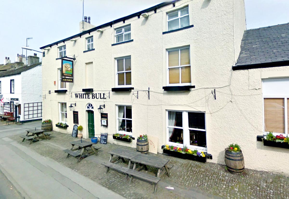 Gisburn pub to stay shut after revamp plan rejected