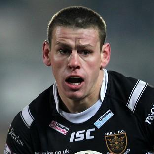 Lee Radford was thrilled to win at the first time of asking