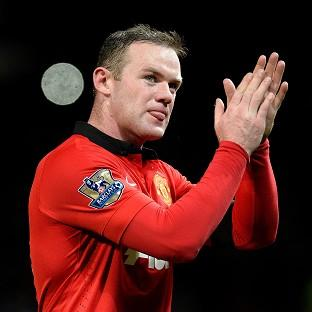 Wayne Rooney is close to extending his stay at Old Trafford