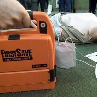 Research suggests a shortage of defibrillators and a lack of public awareness could be costing thousands of lives every year.