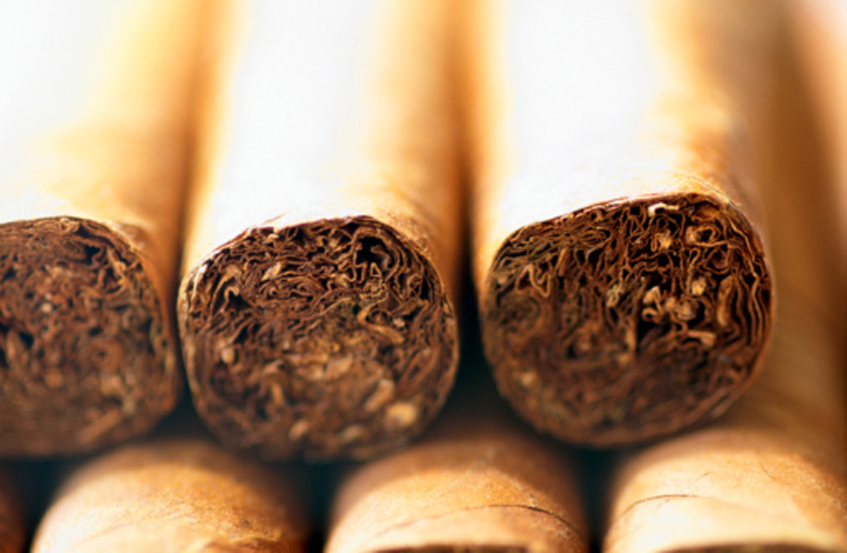 Sniffer dogs uncover illegal tobacco in East Lancs raids