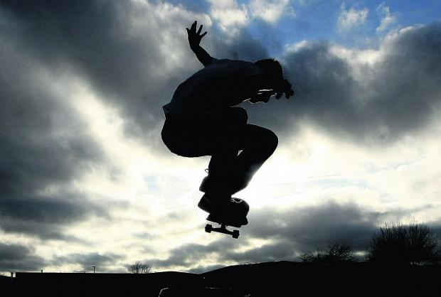 Call to make skating more accessible in Darwen