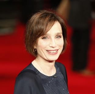 Kristin Scott Thomas picks parts based on the director