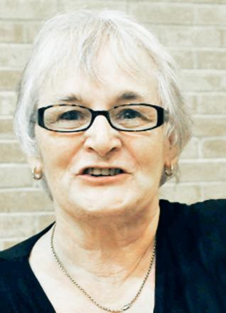 Councillor Joan Smith