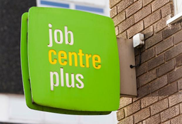 Fall in Burnley jobless figures welcomed