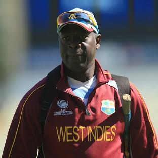 Ottis Gibson is committed to the West Indies
