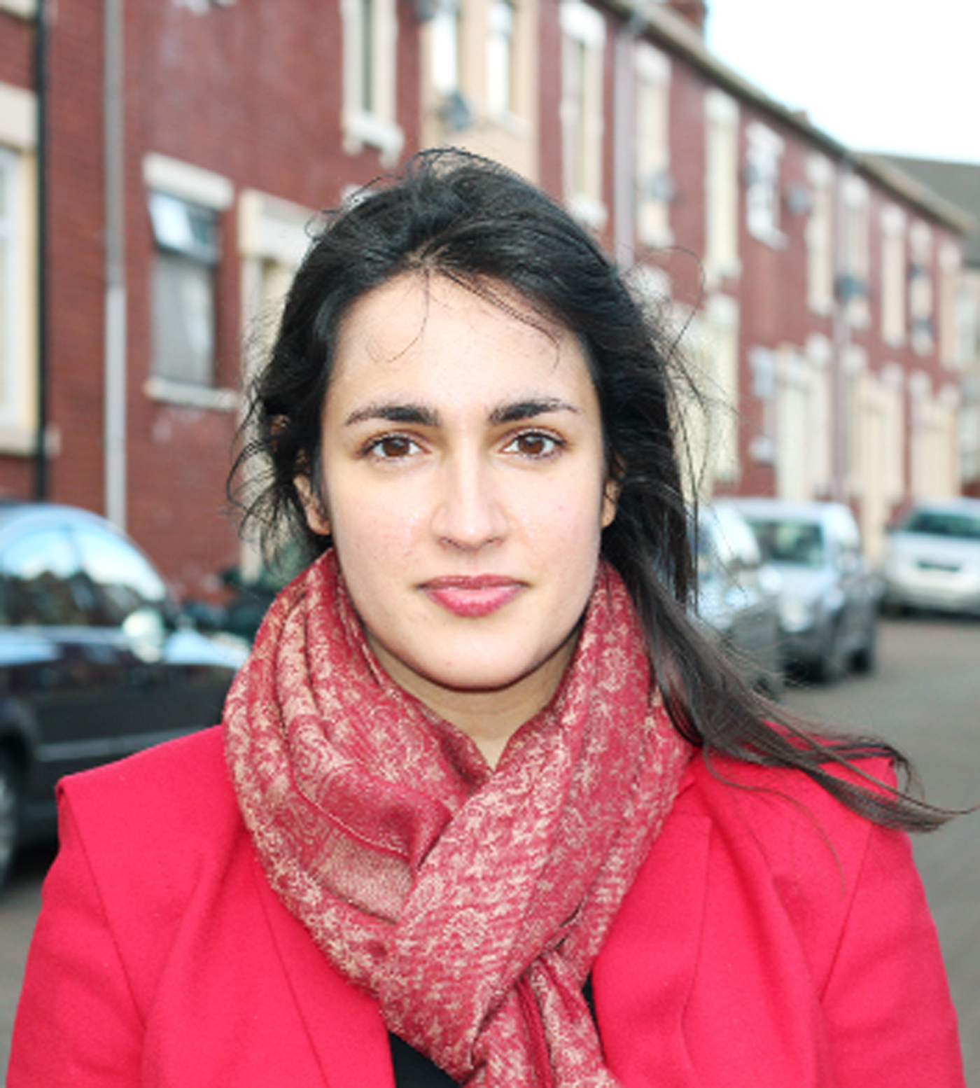 Six bidding to be Labour candidate for Blackburn