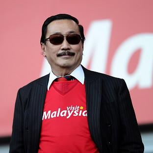 Vincent Tan has now rescinded the offer