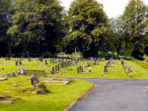 Lancashire Telegraph: Friends of Darwen Cemetery to host open day