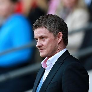 Ole Gunnar Solskjaer believes 12 points from nine games will be enough for survival