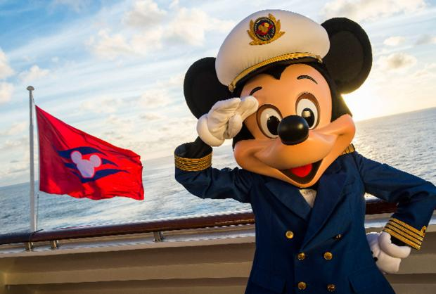 Review: Disney Magic Med Cruise