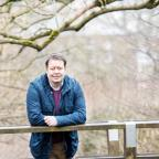 Lancashire Telegraph: Paul Maskell loves living in Kelbrook