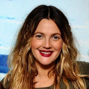 Drew Barrymore has said she doesn't think she is a good actor