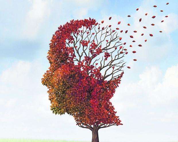 Online tool lets site users face dementia