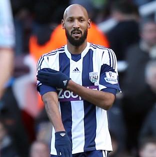 Nicolas Anelka received a five-match ban for his 'quenelle' gesture
