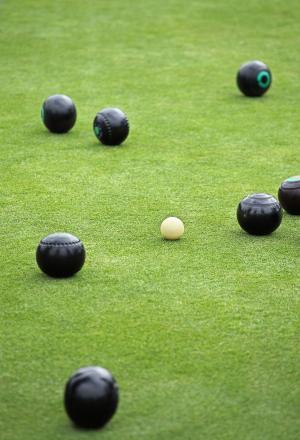 Bowls: Open day