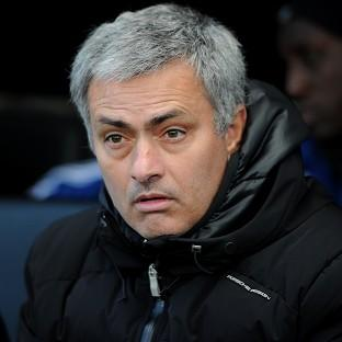 Jose Mourinho is unhappy with Chelsea playing Saturday