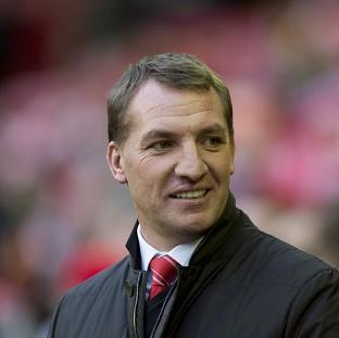 Brendan Rodgers is ready to make history again