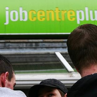 Lancashire Telegraph: New figures have revealed another fall in the jobless total.