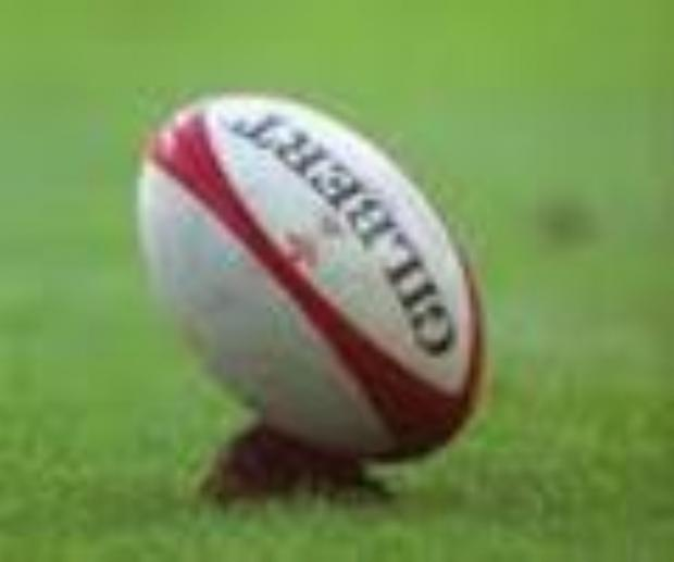 Rugby union: Still time to get in Touch