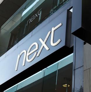 Next has recorded a milestone profits haul following impressive Christmas trading