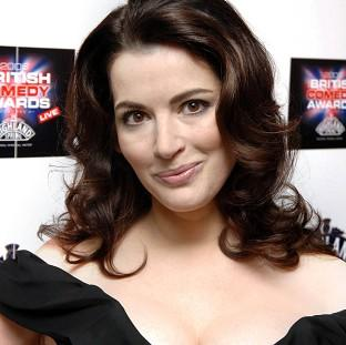 Nigella Lawson will appear on Michael McIntyre's new chat show
