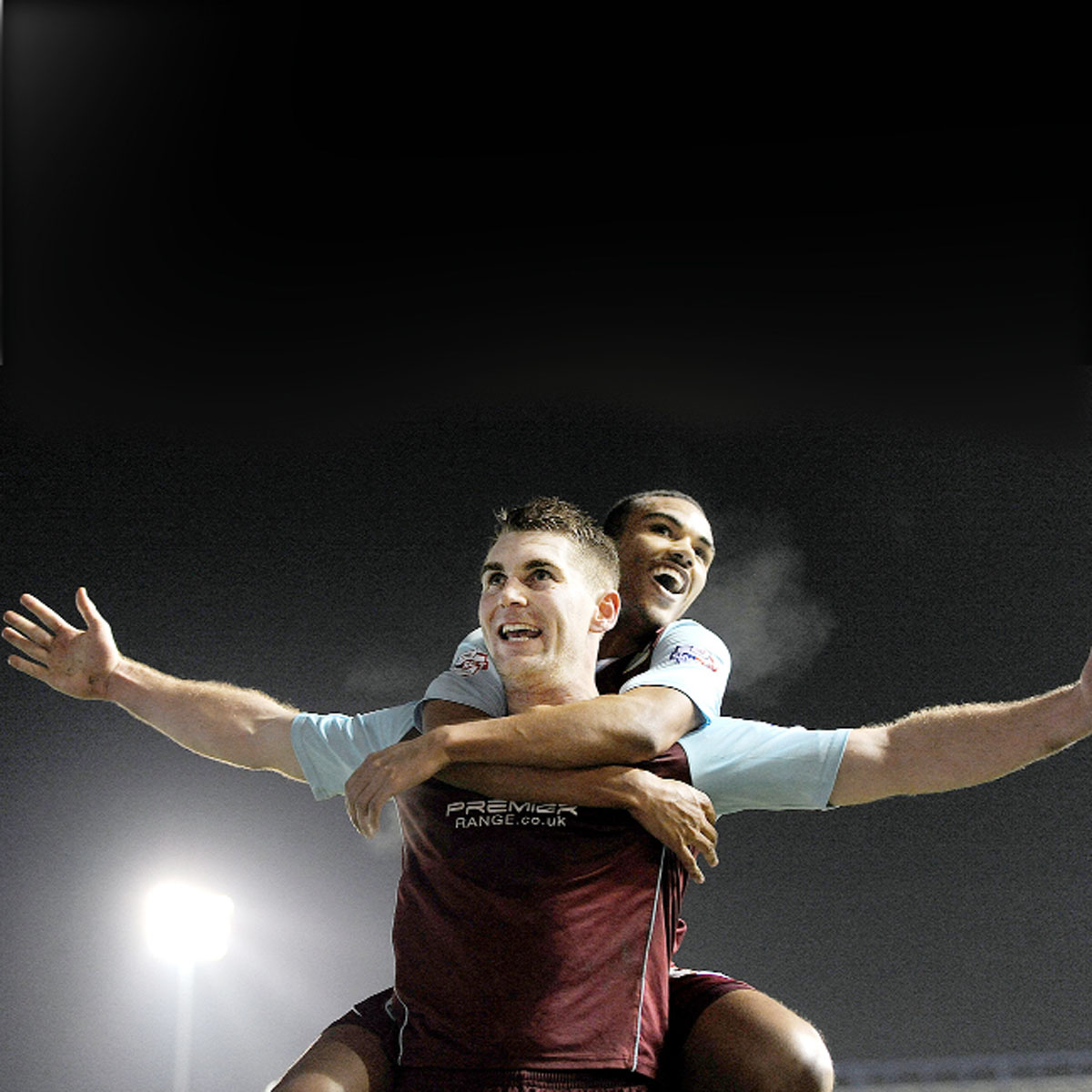 Sam Vokes has been tipped to add to his 20-goal tally by boss Sean Dyche