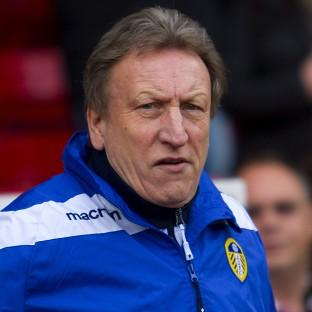 Neil Warnock did not feel Nottingham Forest was the right club for him