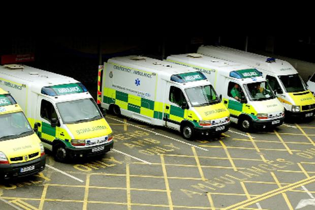 Lancashire Telegraph: North West Ambulance Service vehicles will transfer to a new base