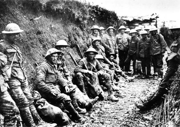 Ramsbottom WW1 honour events details unveiled
