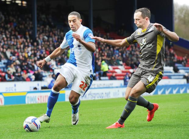 Rovers boss may move for Feeney