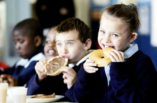 Call for free school meals to stop Blackburn children going hungry