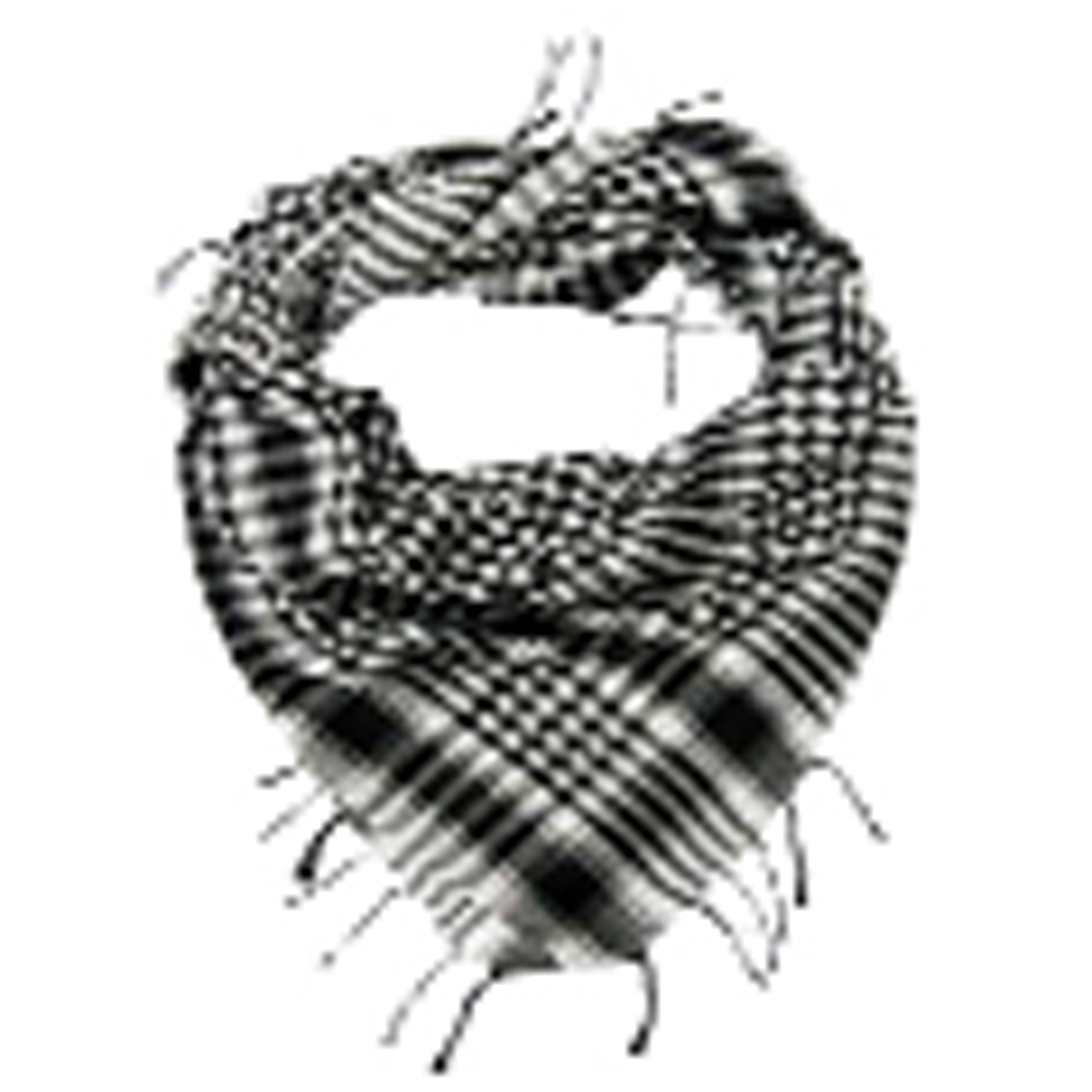 Scarf is clue to Pendle muggings
