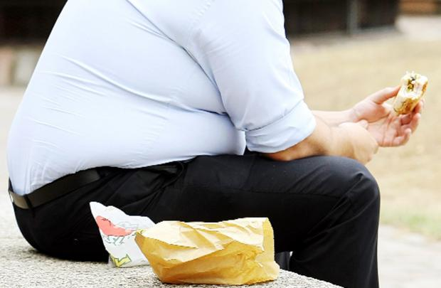 Children from Blackburn close to top in obesity tables